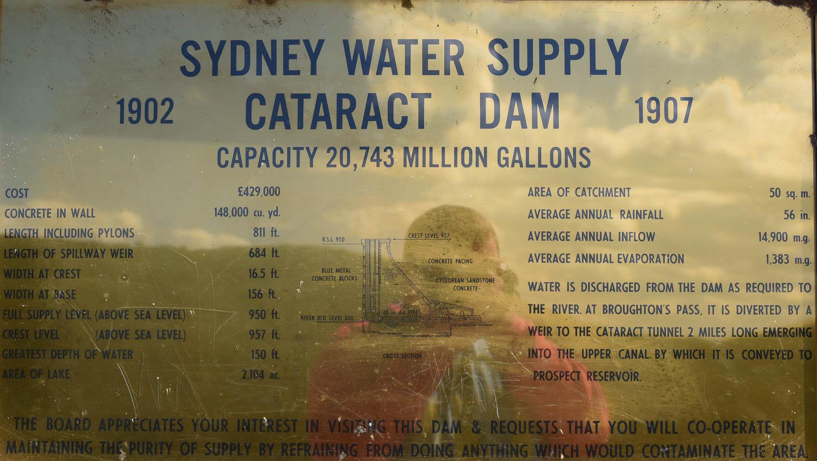 cataract-dam-numbers