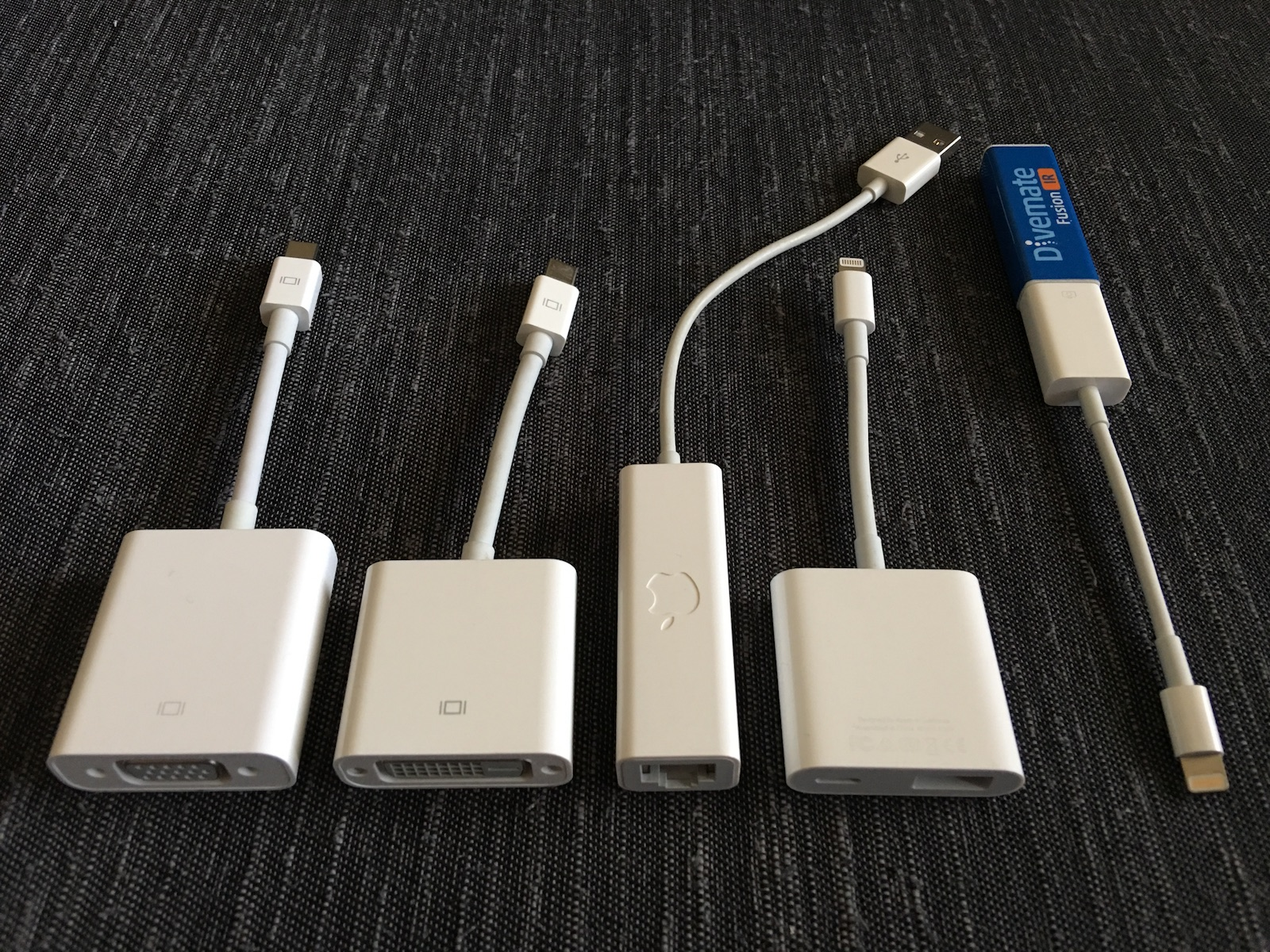 my-edc-apple-dongles