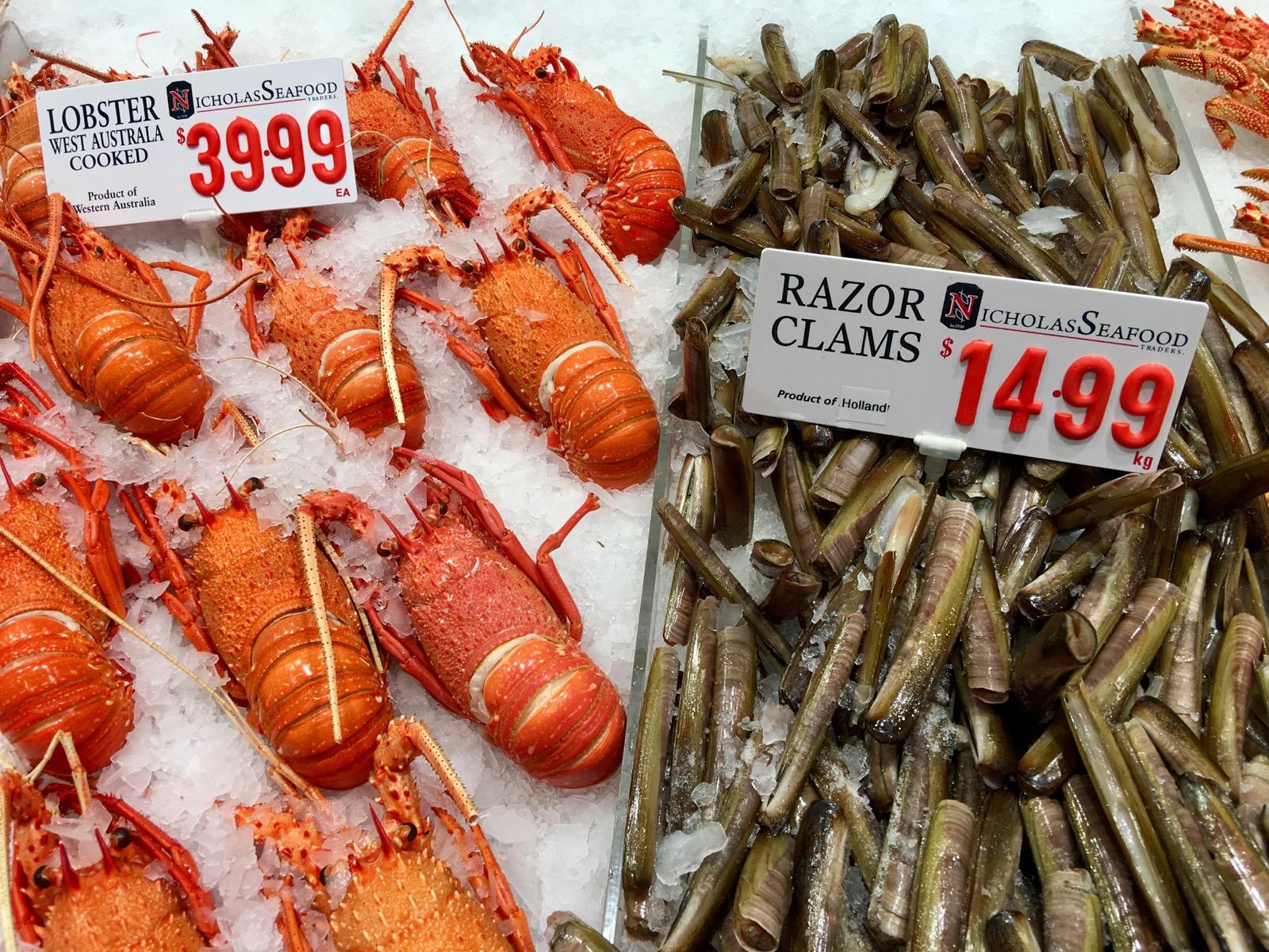 sydney-fish-market_razor-clam
